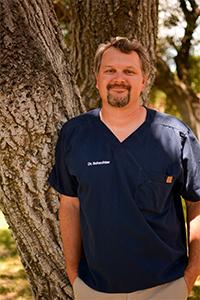 Aaron Schechter DVM, Owner