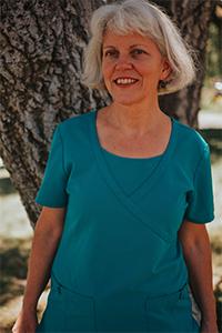 Dr. Jennifer Burke