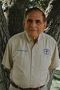 Robert Schechter DVM PHD,Owner