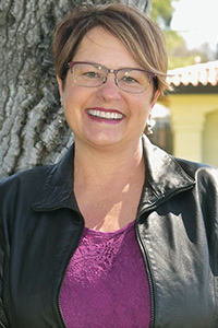 Adriane Bailey Practice Manager